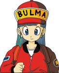 bulma dragon ball z