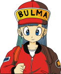 bulma dragon ball z